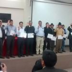 LOS NUEVOS CONSEJEROS PROVINCIALES REPRESENTANTES DE LAS JUNTAS PARROQUIALES